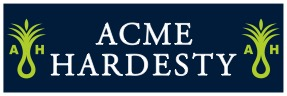 Acme Hardesty logo
