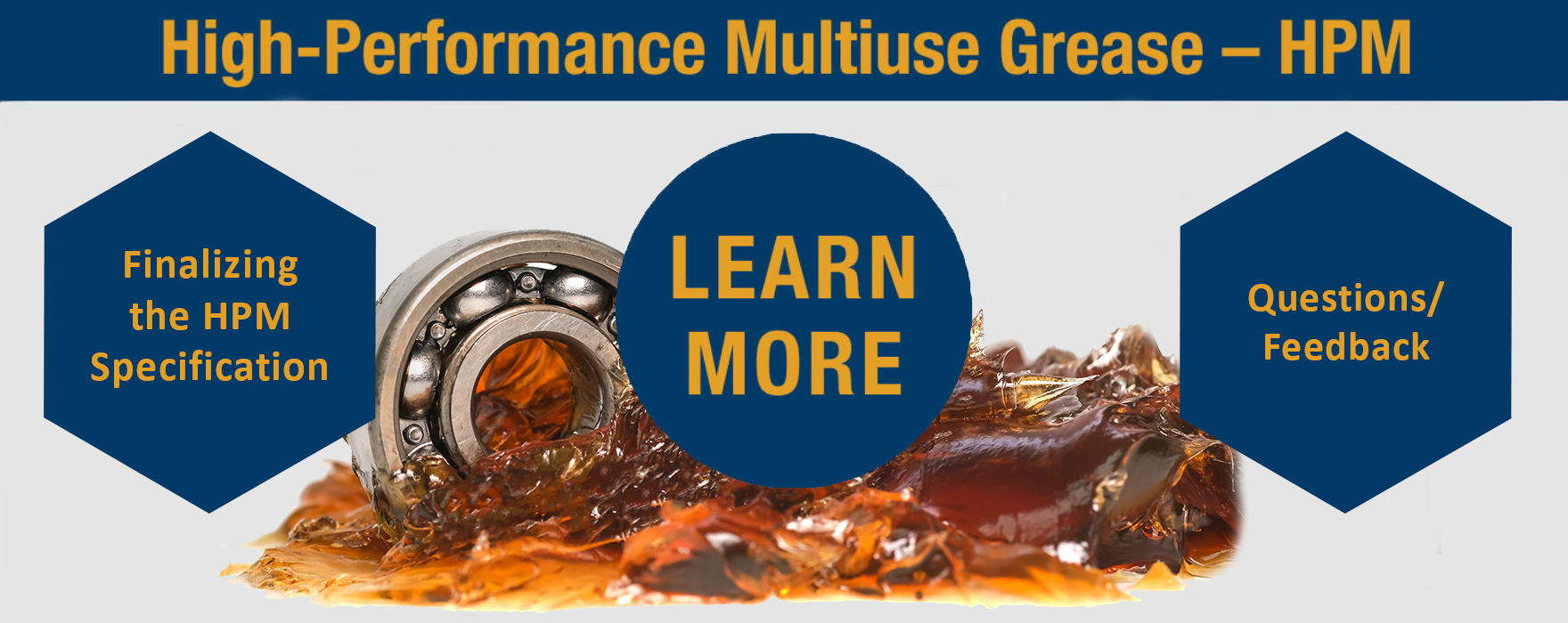 High-Performance Multiuse Grease
